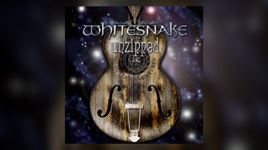 Whitesnake, UNZIPPED