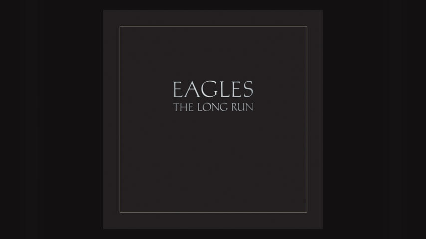 Eagles, THE LONG RUN