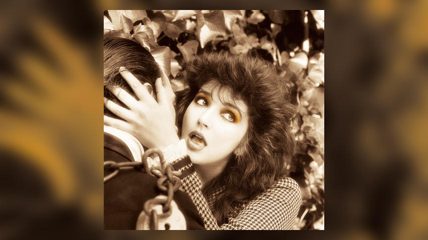 Kate Bush, Remastered in Vinyl 1