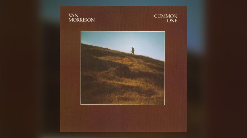 Van Morrison, Common One