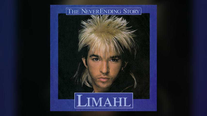 Limahl, THE NEVERENDING STORY