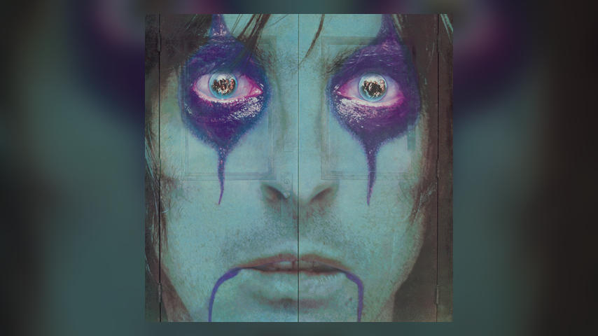 Alice Cooper, FROM THE INSIDE