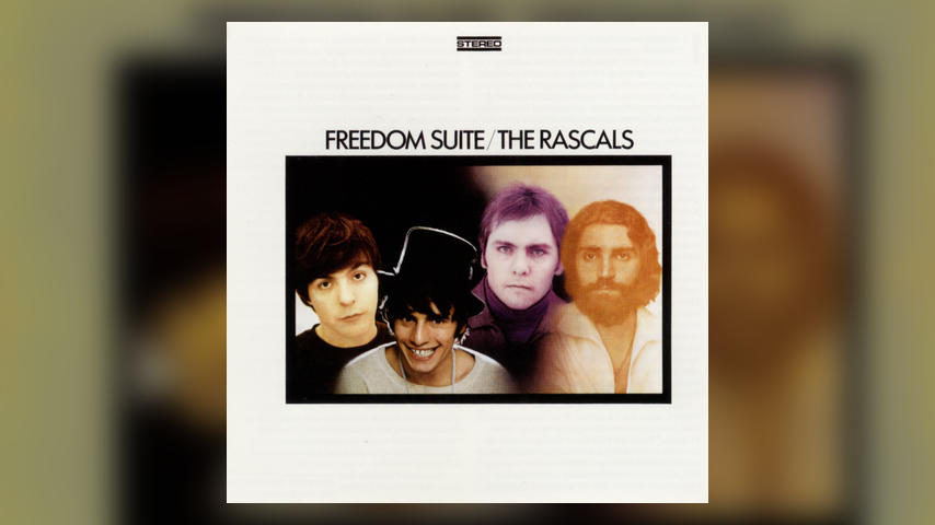 The Rascals, FREEDOM SUITE