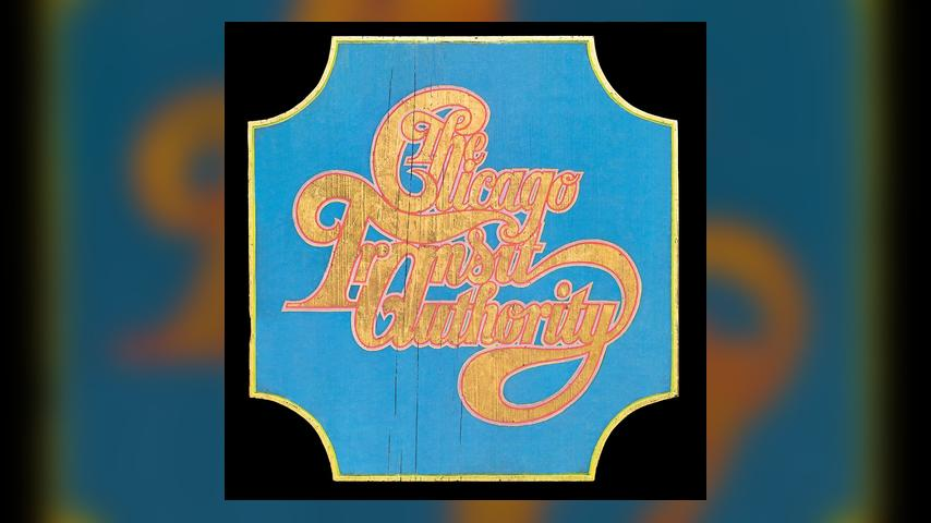 Chicago CHICAGO TRANSIT AUTHORITY Album Cover