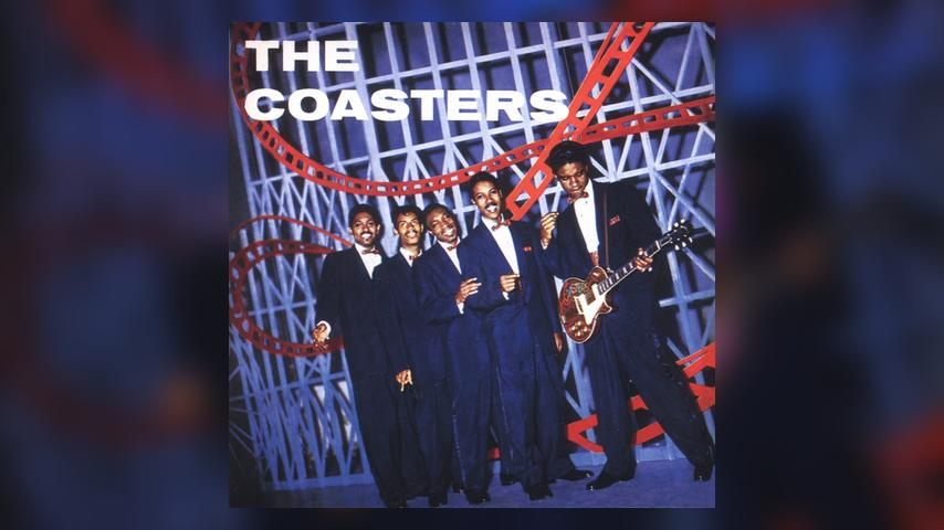 The Coasters Album Cover