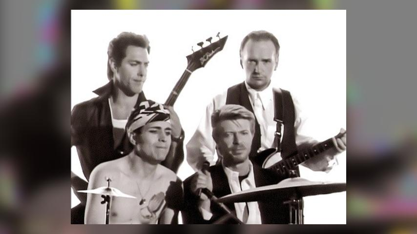 Tin Machine Photo