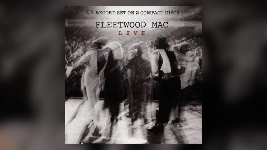 Fleetwood Mac LIVE Cover