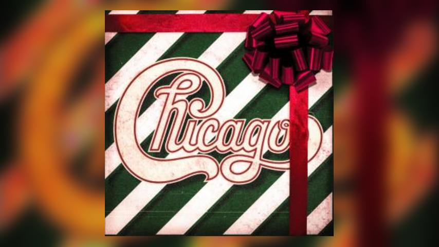 Chicago CHRISTMAS 2019 Album Cover