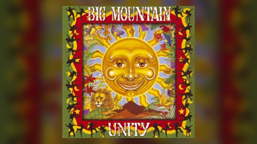 Big Mountain Unity Cover