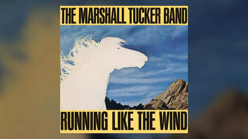 Marshall Ticker Band RUNNING LIKE THE WIND Cover
