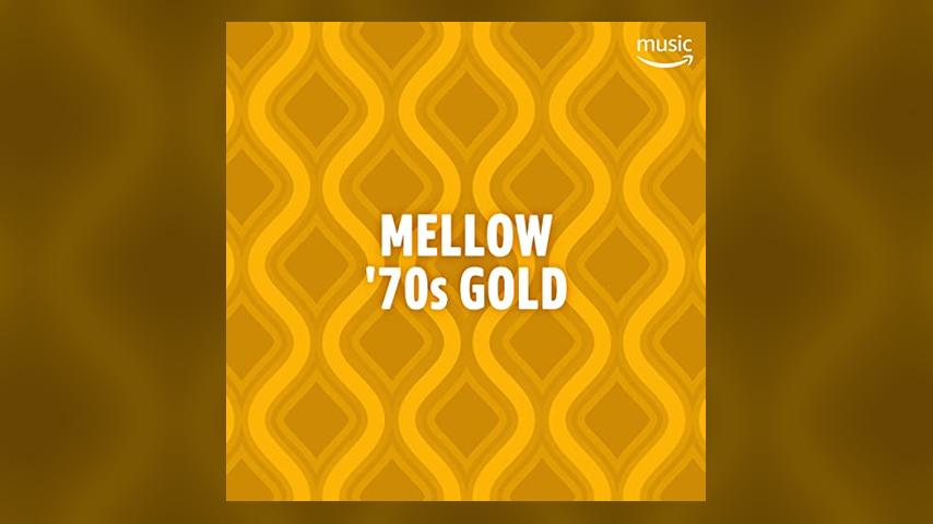 Amazon Mellow Gold