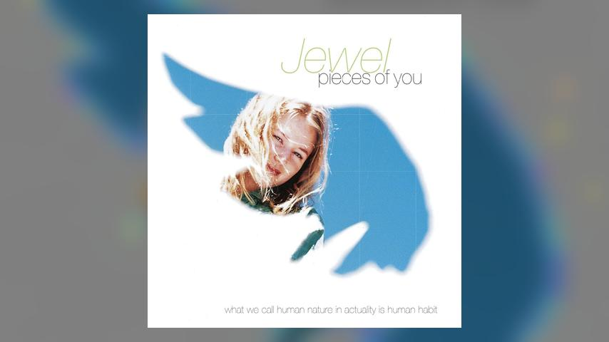Jewel PIECES OF YOU Cover