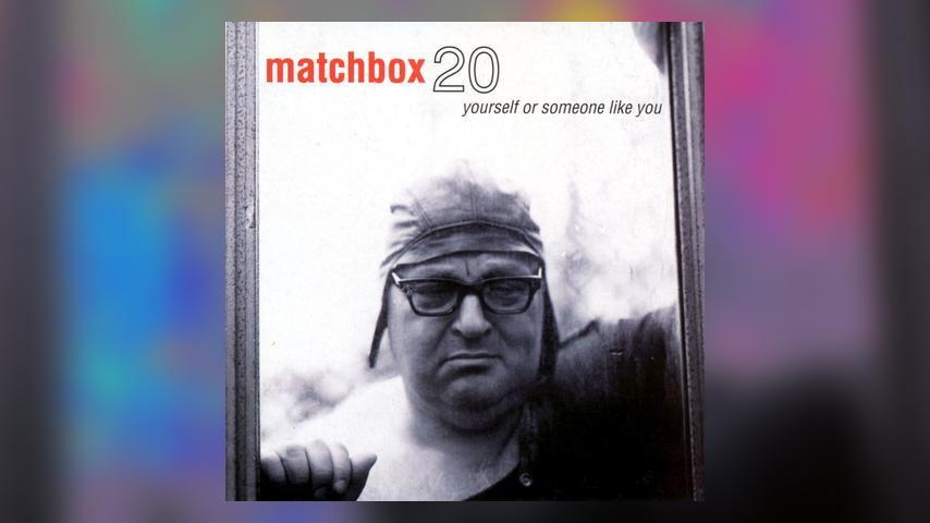 Matchbox Twenty YOURSELF OR SOMEONE LIKE YOU Cover