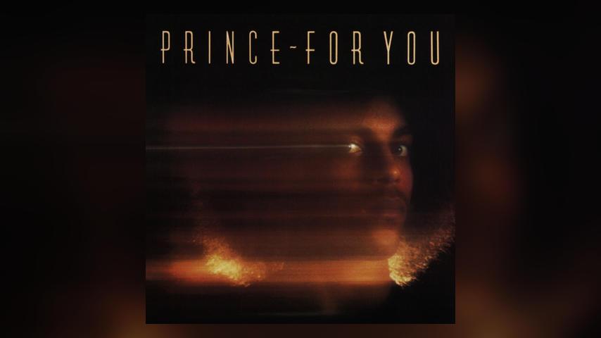 Prince FOR YOU Cover