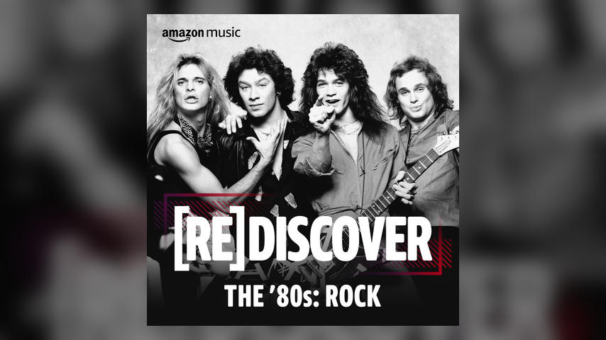 Rediscover 80s
