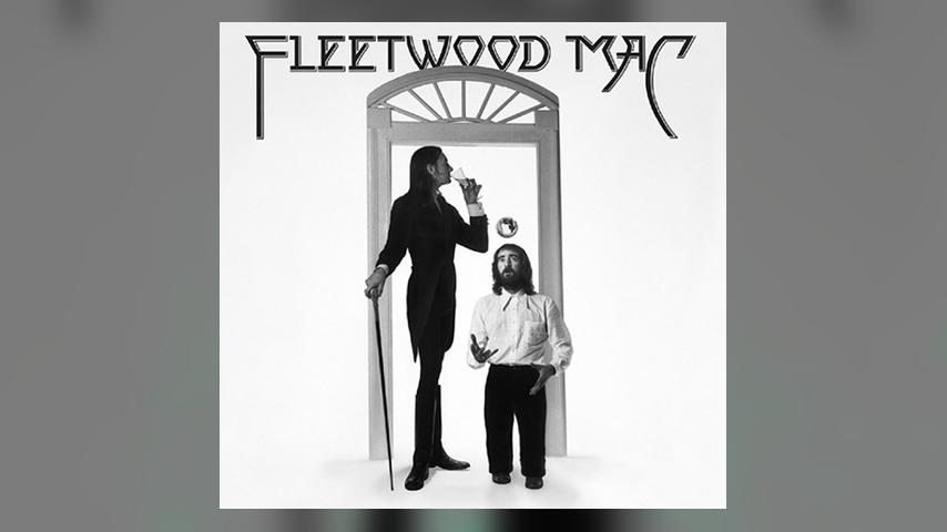 Fleetwood Mac FLEETWOOD MAC Cover