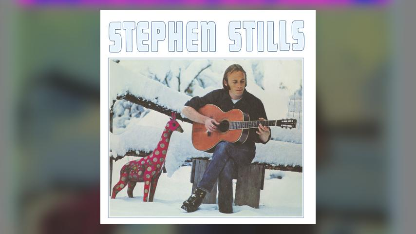Stephen Sills STEPHEN SILLS Cover