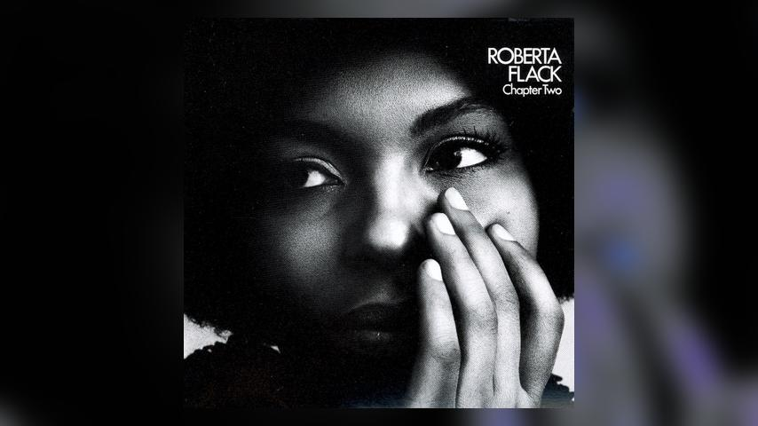 Roberta Flack CHAPTER TWO Cover