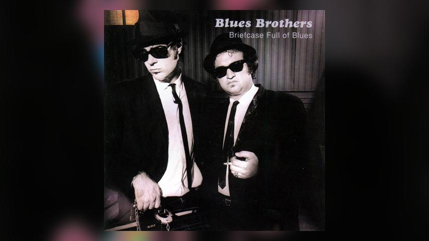 Blues Brothers BRIEFCASE FULL OF BLUES Cover