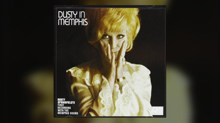 Happy Anniversary: Dusty Springfield, Dusty in Memphis