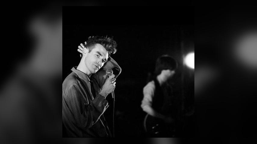 Rhino Galleries - The Smiths