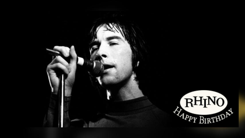 Six-Pack: Bobby Gillespie Singing Outside the Scream