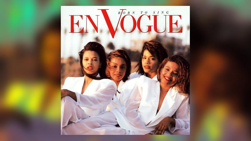 Happy 25th: En Vogue, Born to Sing