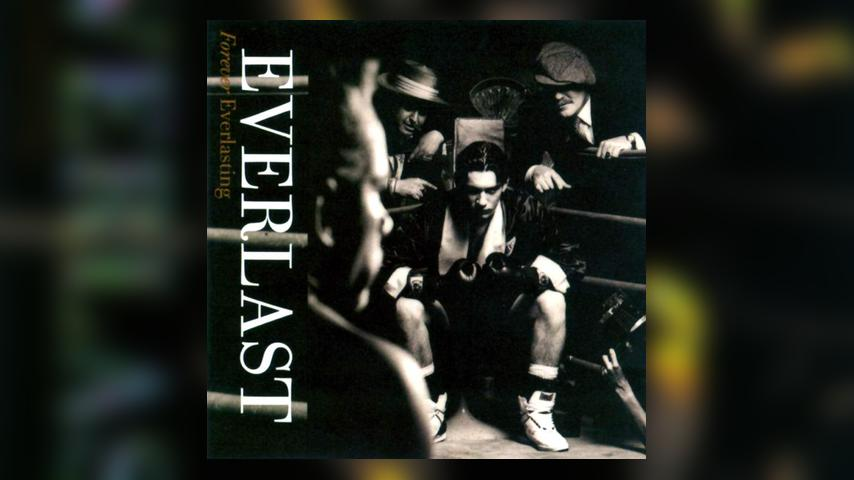 Happy 25th: Everlast, Forever Everlasting