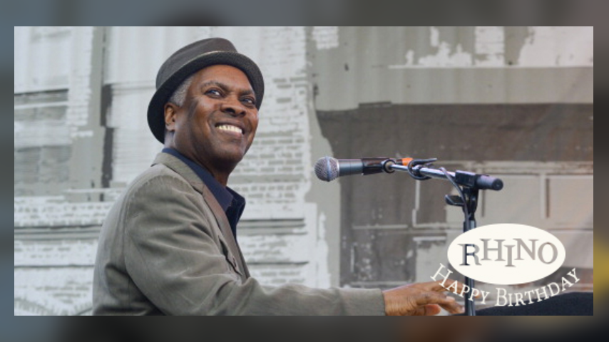 5 Things You May Not Have Known About Booker T. Jones
