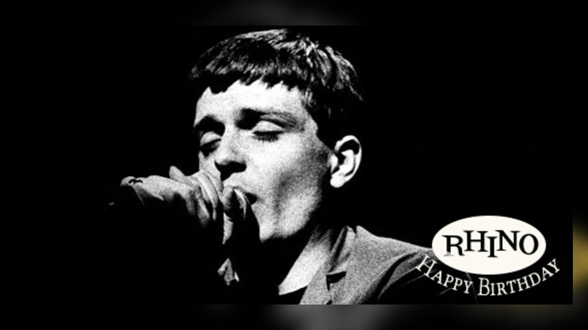 Ian Curtis's Music in the Movies