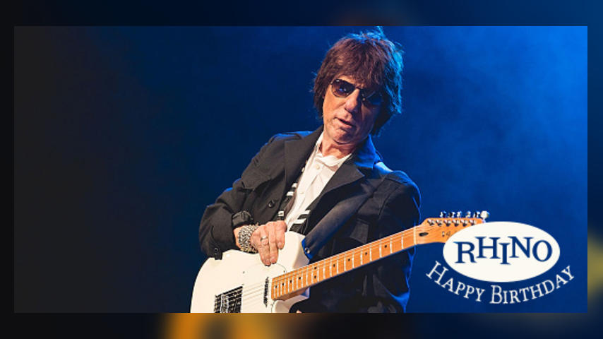Six-Pack: Guest Guitar  from Jeff Beck