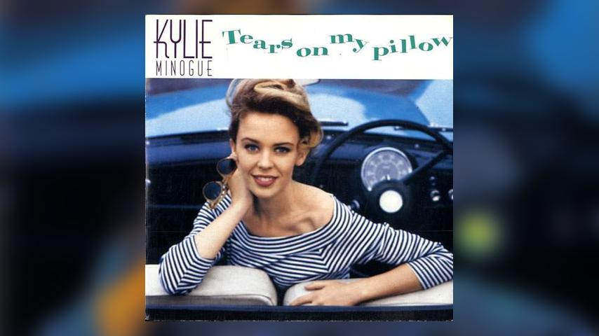 "Once Upon a Time in the Top Spot: Kylie Minogue, ""Tears on My Pillow"""