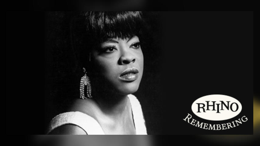 Remembering Lavern Baker