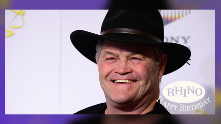 Micky Dolenz: An Acrostic Poem for the Birthday Boy
