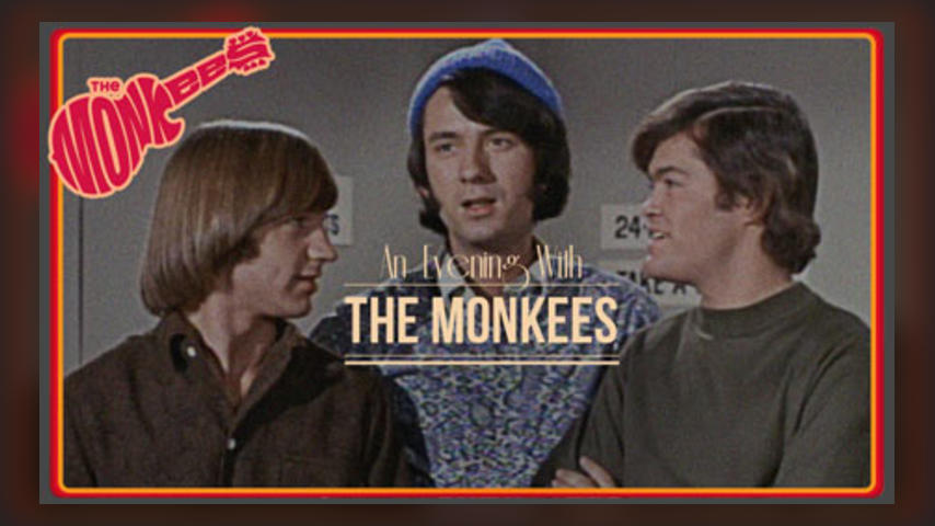 An Evening With The Monkees - Fall Tour Announced