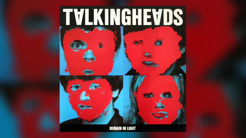 Happy 35th: Talking Heads, Remain in Light