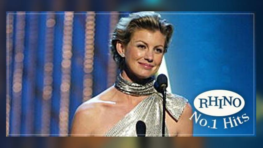 Rhino #1s: Faith Hill
