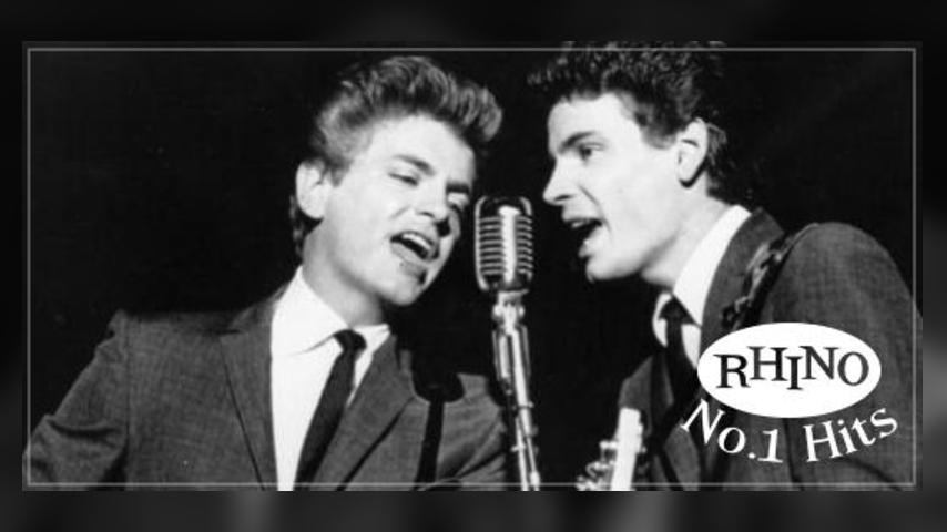 Rhino #1s: The Everly Brothers