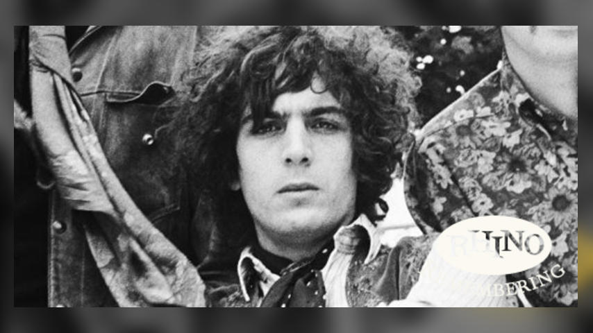 Remembering Syd Barrett