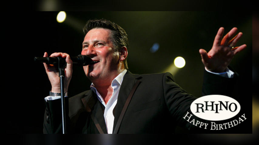 Tony Hadley Interprets the Hits