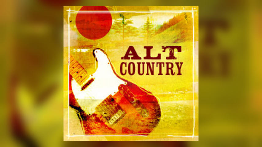 New Playlist: Alt Country