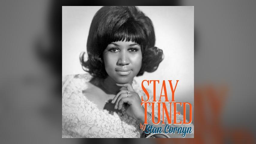 Stay Tuned By Stan Cornyn: Rock And Soul