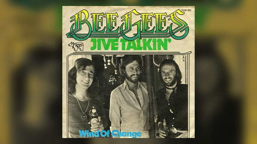 "Once Upon a Time in the Top Spot: Bee Gees, ""Jive Talkin'"""