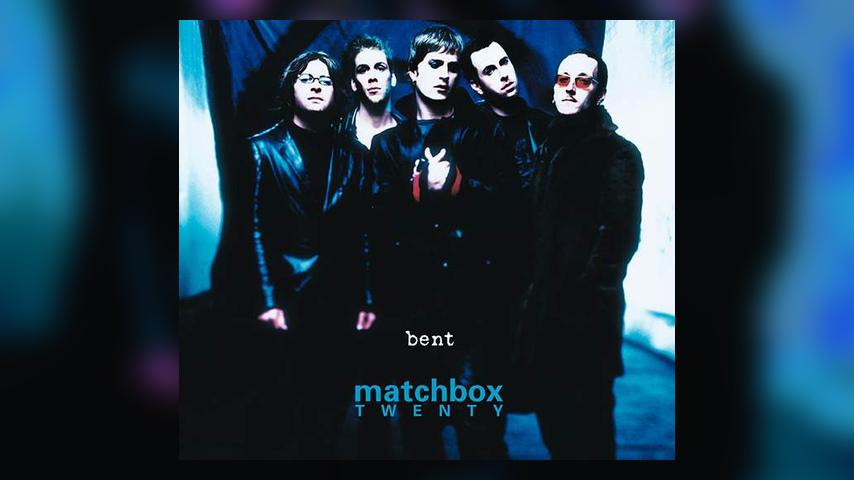 "Once Upon a Time at the Top of the Charts: Matchbox 20, ""Bent"""
