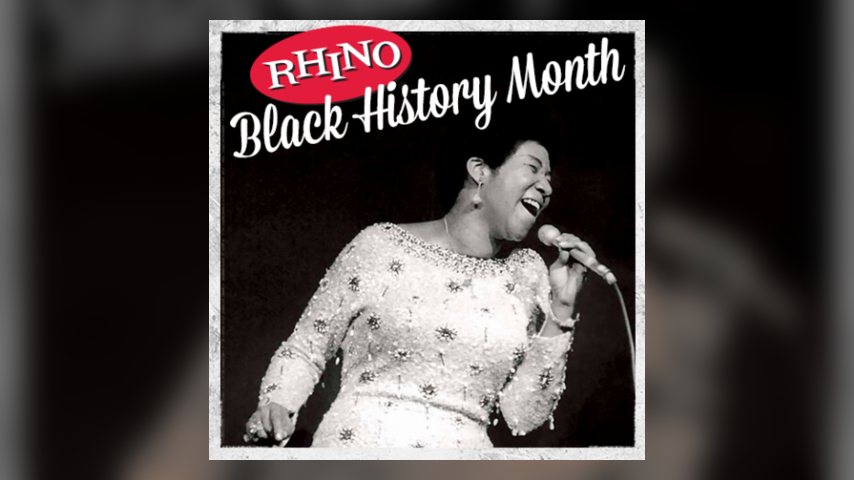 Hot Playlist: Black History Month