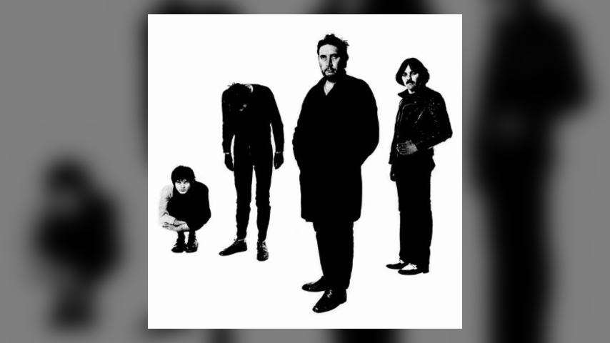 Happy Anniversary: The Stranglers, Black and White