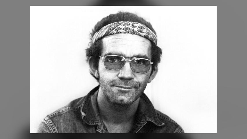 Under the Influence: J.J. Cale