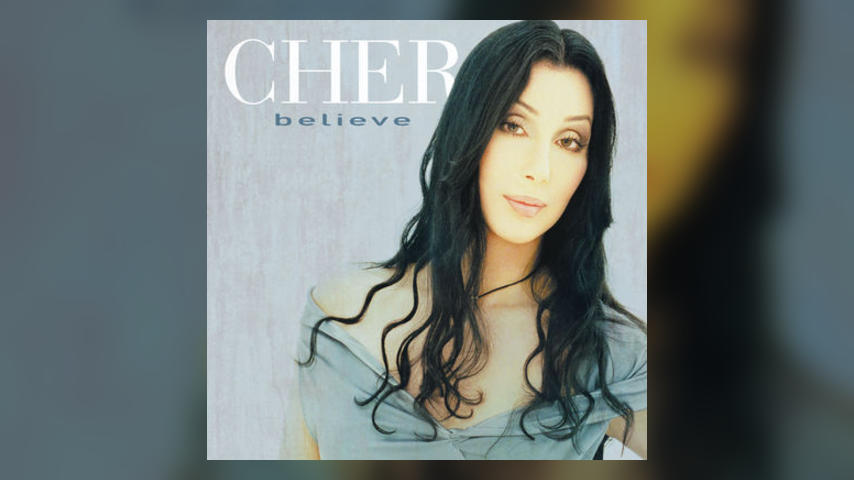 "Once Upon A Time In The Top Spot: Cher, ""Believe"""
