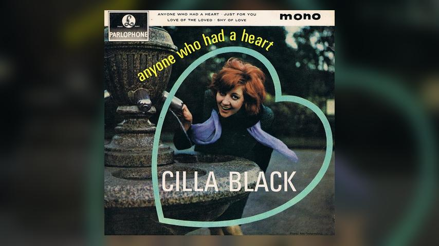 "Single Stories: Cilla Black, ""Anyone Who Had a Heart"""