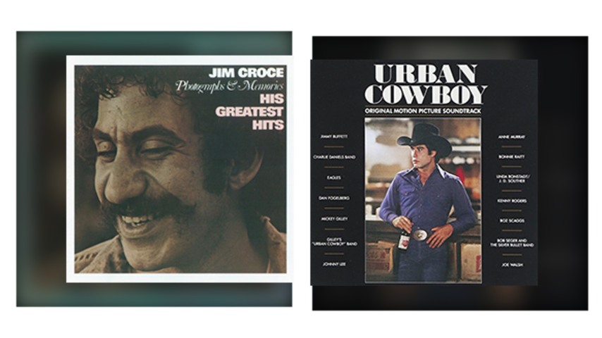 Doing a 140: Jim Croce and Urban Cowboy